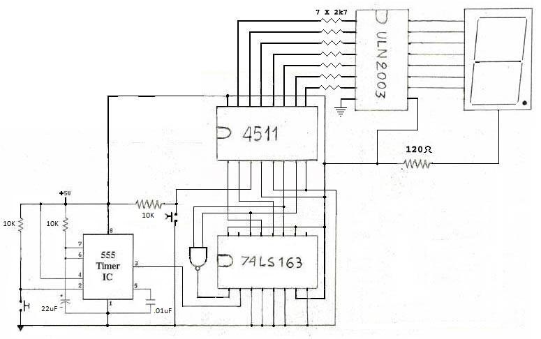 Schema Elettrico Zanzariera : Schema elettrico segnale acustico fare di una mosca